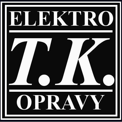 Tomáš Kříž – ELEKTROOPRAVY